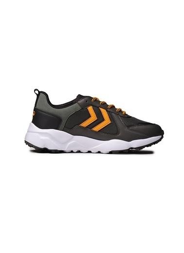 Hummel Ayakkabı Dynamo 207893-6740 Renkli